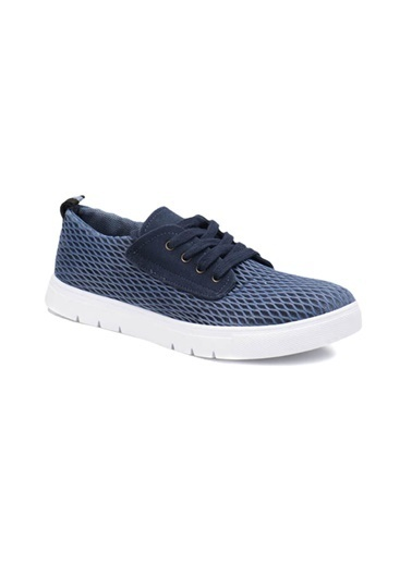 Panama Club Sneakers Mavi